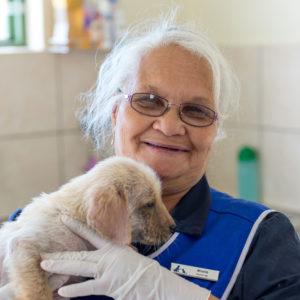 Groomer, Kennel Hand, Hygiene Assistant